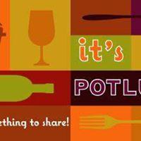 Annual Holiday Potluck and Awards Meeting