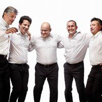 OMaino Horo Theodosii Spassov Folk Quintet in Atlanta