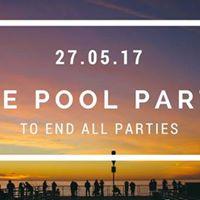 Ecstasy17 - Pool Party  Gurgaon