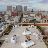 Bourbon Bluegrass Rooftop Picnic with Jimmy Russell