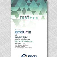EBTL at Int-Ext Expo at Stall C - 11