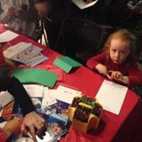 Good Cheer Gifting Drive for Union Station Homeless Services