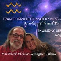 Astrology Talk &amp Equinox Meditation