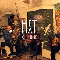 Ht Hat Club v Tresor baru
