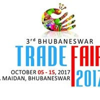 3rd Bhubaneswar Trade Fair 2017.