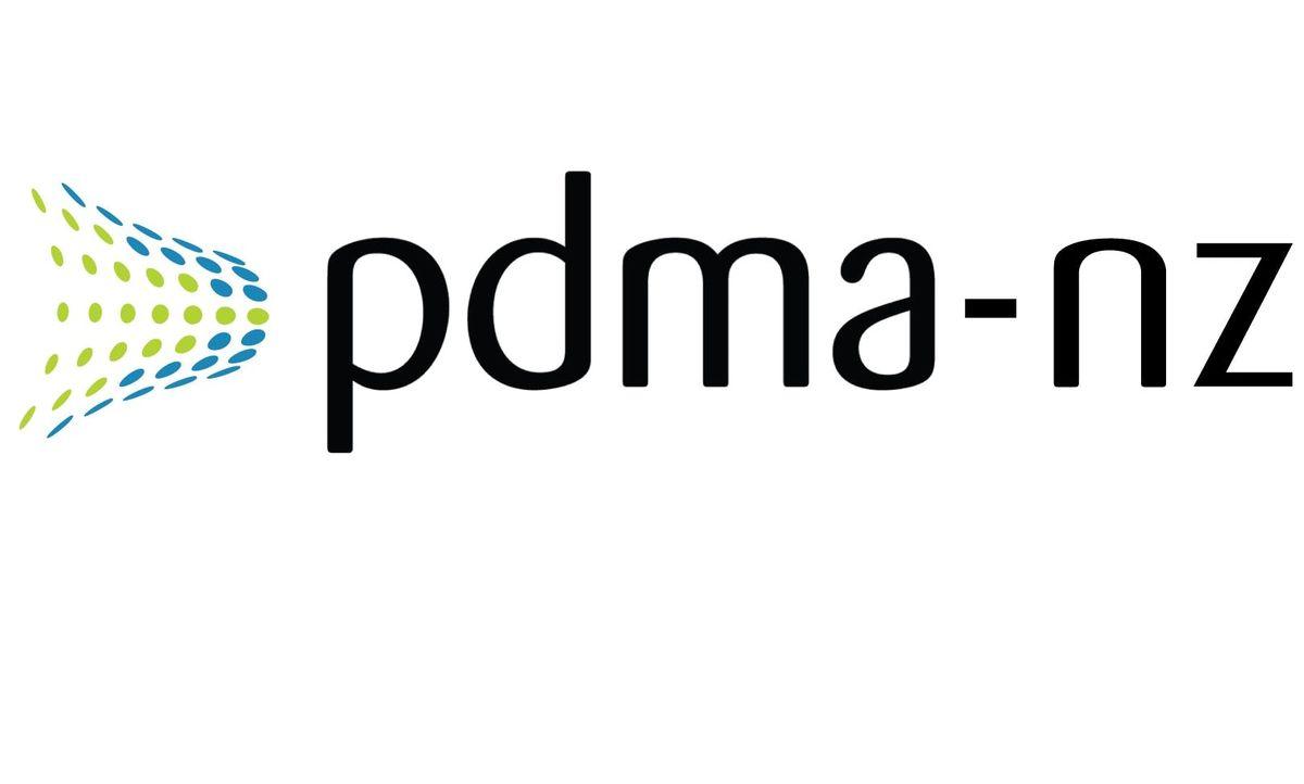 PDMA-NZ Event - Blender