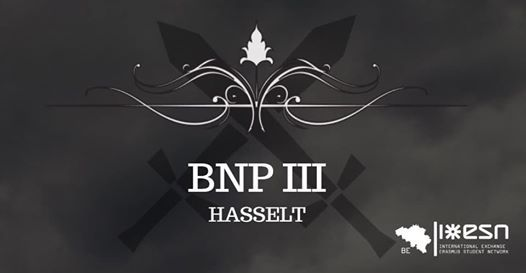 Big National Platform III Hasselt