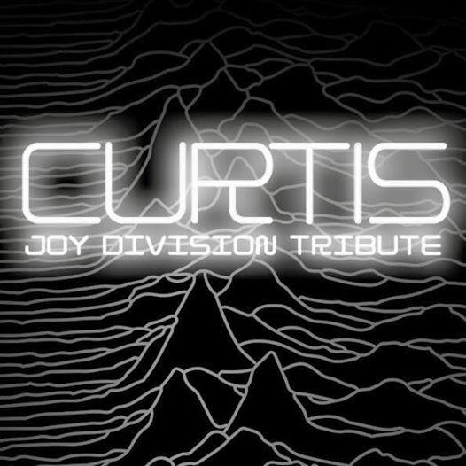 Curtis - Joy Division tribute