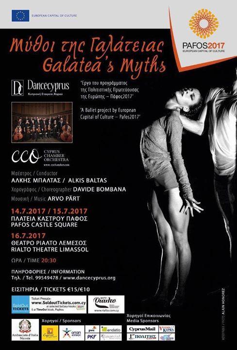 Risultati immagini per Galatea's Myths