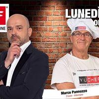 4 Sfida Yuchef Marco Pannozzo VS Claudio Natoni