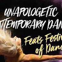 Feats Festival  Unapologetically Brave (Contemporary Dance)
