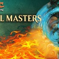 Eternal Masters Draft solo 28 GA Arezzo Premi EMA