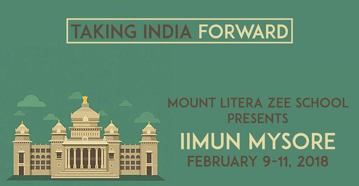 Iimun Mysore At Mount Litera Zee School Mysore Mysuru