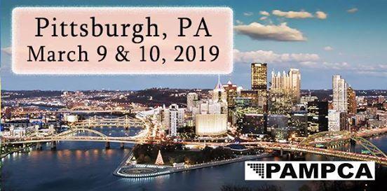 Pittsburgh PA PAM Workshop