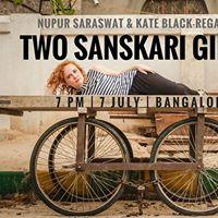 Two Sanskari Girls