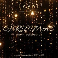 Christmas at LAVAL