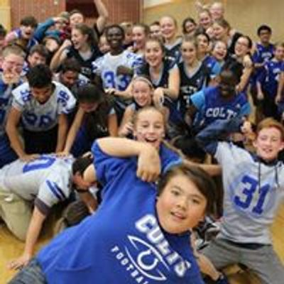 St. Mary's Colts Sports