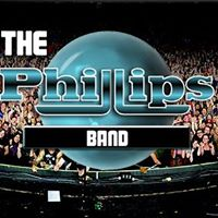 The Phillips Band at Carbondale Eagles