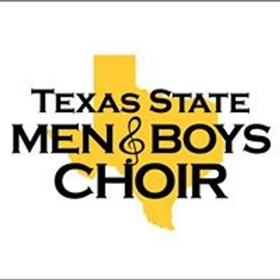 The Texas State Men & Boys Choir
