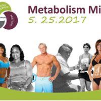 Metabolism Mixer