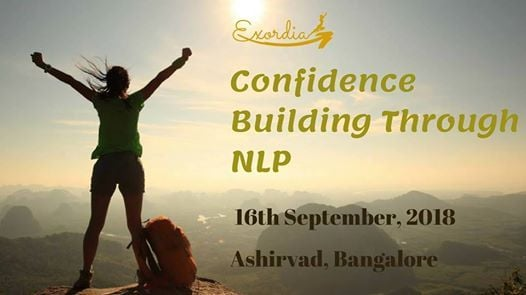 Confidence Building Through NLP