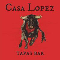 Casa Lopez Tapas Bar