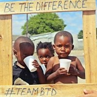 Be The Difference Foundation