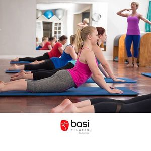 Basi Pilates Teacher Training Events In The City Top Upcoming