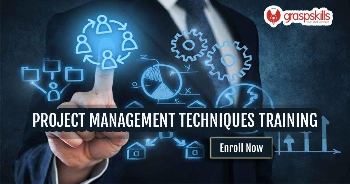 PROJECT MANAGEMENT TECHNIQUES COURSE - REGINA