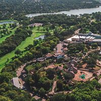 Twin Cities Parks Landscape Architecture for the West