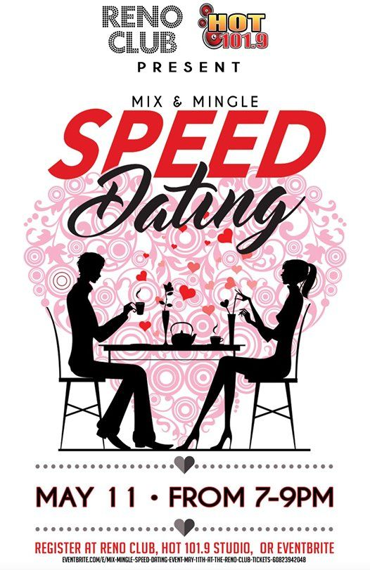 Billings MT speed dating