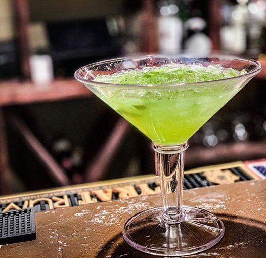 National Mojito Day At La Terraza Rum Lounge Little Rock
