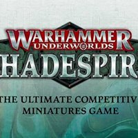 Into the Mirrored City - Shadespire Monthly Tournament