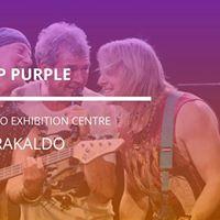 Deep Purple in Bilbao