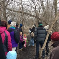 Bird and Nature Outing - Starkweather Creek