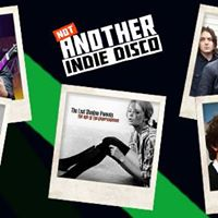 Arctic Monkeys &amp TLSP Special at Not Another Indie Disco