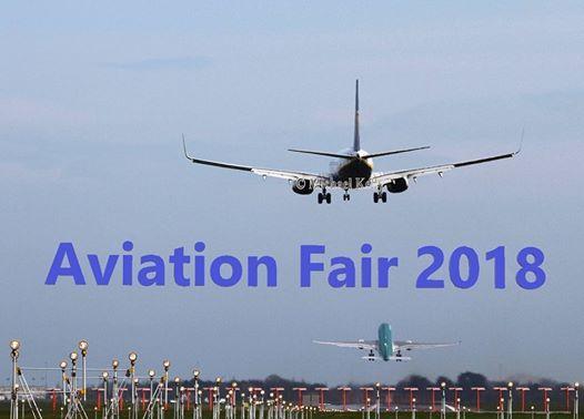 Aviation Fair 2018