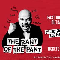 Sorabh Pant - The Rant of the Pant