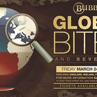 Global Bites and Beverages