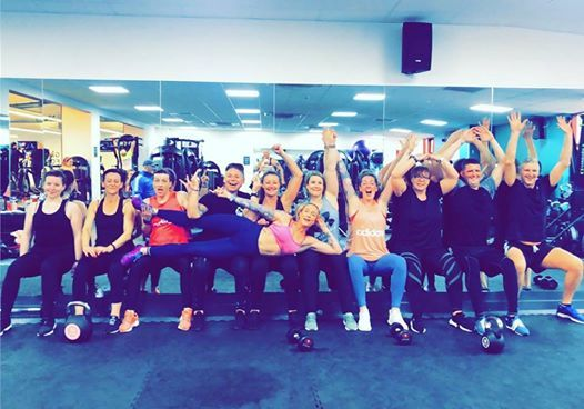 Pure Gym Poole >> Group Training Bootcamp At Puregym Poole Poole