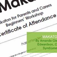 Makaton Developing skills &amp vocabulary