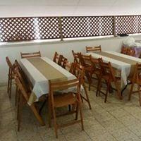 Shabbat Dinner and Lunch in Ramat Gan - Perashat Bo