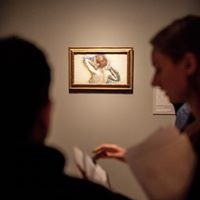 Art Enthusiasts London