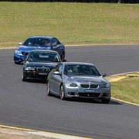 BMW Drivers Club NSW Supersprint Round 3