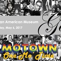 Motown One Mo Time - 32nd Annual Gala &amp Auction