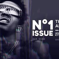 Bar None Presents N1 Issue