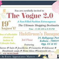 The Vogue 2.0