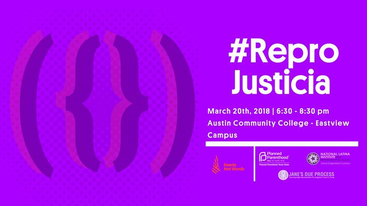 Repro Justicia Reproductive Justice In Immigrant Communities At