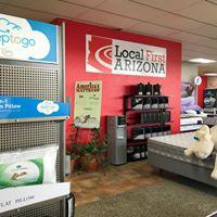 LFA Southern AZ Member May Mixer at Americas Mattress