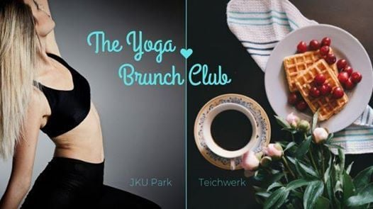 The Yoga Brunch Club - Linz